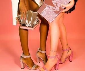 dresses, fashion, and friendship image