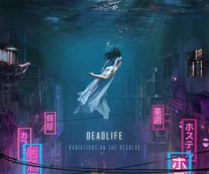 album, band, and cover art image