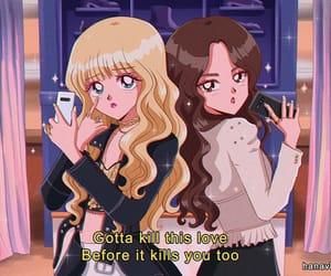 90s, anime, and lisa image