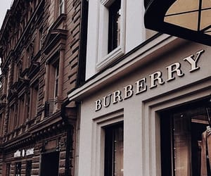 Burberry, aesthetic, and architecture image