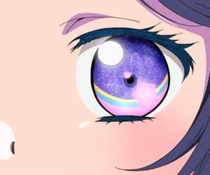aesthetic, anime, and kawaii image
