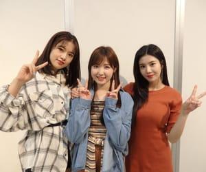 girl group, kpop, and yujin image