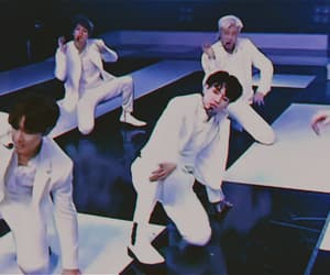 aesthetic, dance, and asian boy image