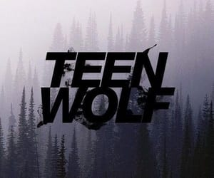 teen wolf, wallpaper, and teenwolf image