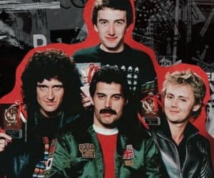 Freddie Mercury, header, and roger taylor image