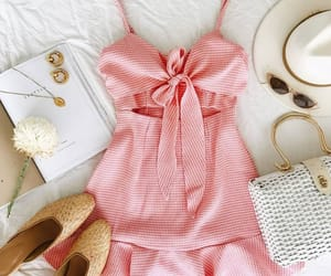 beautiful dress, fashion clothes, and outfits dresses image