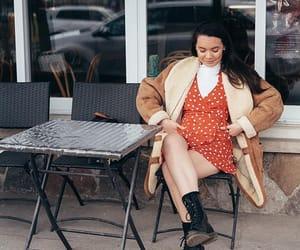 fashion, fashion week, and london image