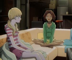 anime, tuesday, and carole and tuesday image