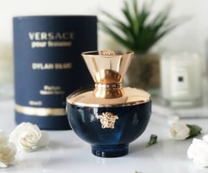 fragrance, parfum, and scent image