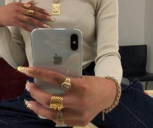 accessories and style image