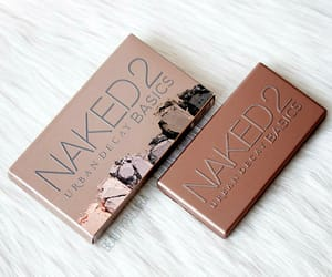 beauty, make up, and products image