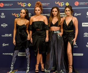 celebrities, jesy nelson, and jade thirlwall image