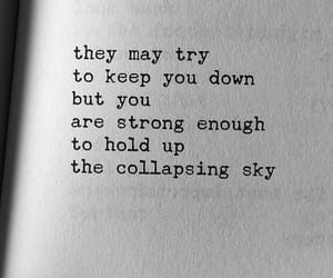 poem, quote, and quotes image