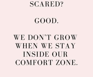 comfort, positivity, and ZONE image