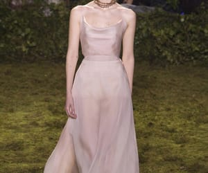 dress, beautiful, and Couture image
