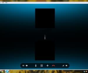 call, edit, and incoming call image