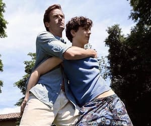 call me by your name, armie hammer, and oliver image