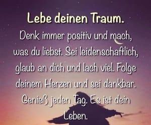 deutsch, german, and texte image