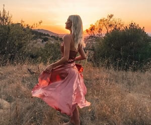 Dream, dress, and Flowy image