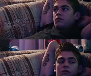 after and hardin scott image