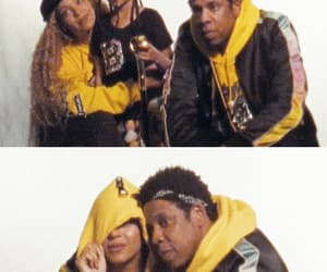 jay-z, beyoncé, and beychella image