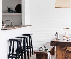 backyard, bar, and bar counter image