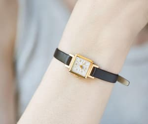 etsy, montre femme, and classic women watch image