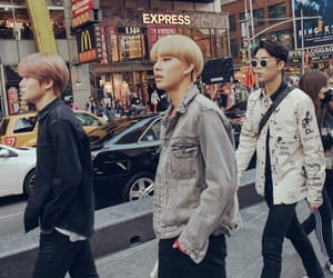 idol, johnny, and kpop image
