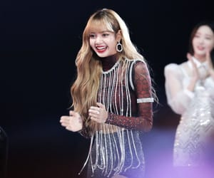 idol, kpop, and lisa image