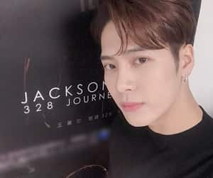 got7, jackson wang, and kpop image