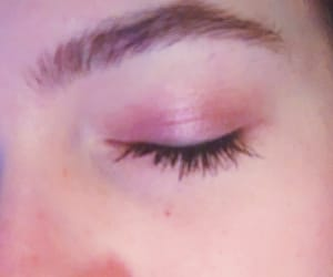 alternative, eye, and eyeshadow image