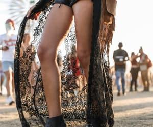 blogger, californie, and fashion image