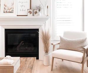 art, coffee table, and home decor image