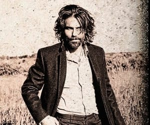 hell on wheels and cullen bohannon image