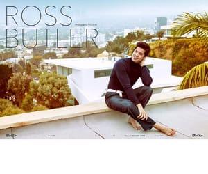 ross butler image
