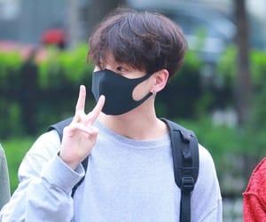 kpop, jeon jungkook, and bts image