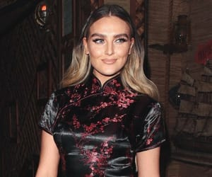 beauty, perrie edwards, and little mix image