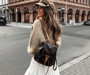blogger, fashion, and Louis Vuitton image