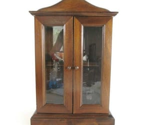 etsy, traditional design, and two door display image