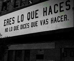 frases, hacer, and quotes image