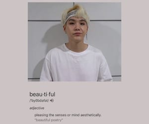 aesthetic, kpop, and bts image