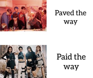 kpop, bts, and bts paved the way image