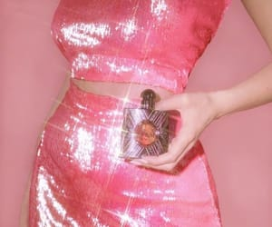 pink, aesthetic, and fashion image