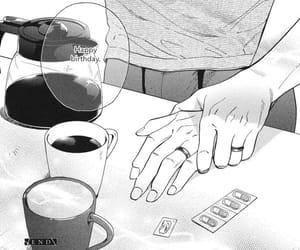 manga and yaoi image
