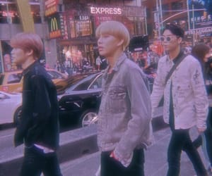 90s, retro, and nct 127 image