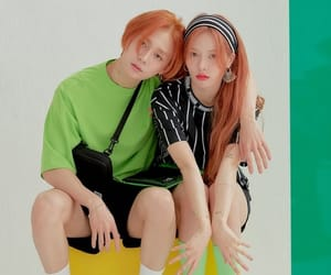 kpop, hyuna, and edawn image