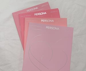 persona, bts, and park jimin image