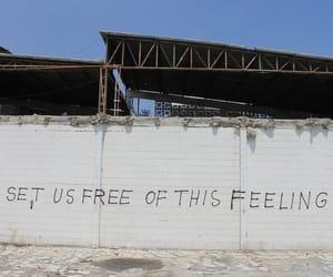 feeling and wall image