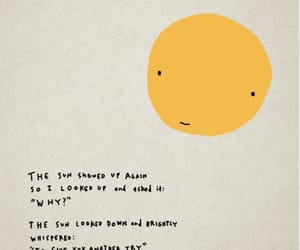 image, motivation, and sun image