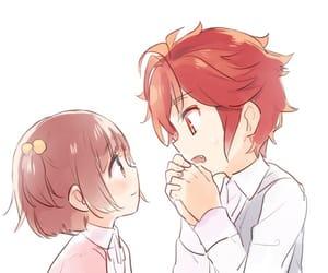 anime, anime girl, and lindo image